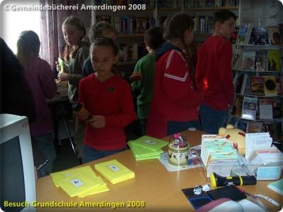 Besuch Grundschule Amerdingen 2008_11