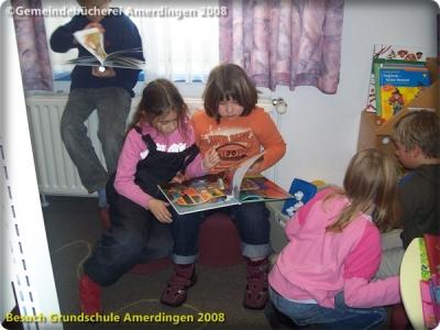 Besuch Grundschule Amerdingen 2008_12