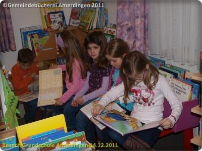Besuch der Grundschule Amerdingen 20111214_061