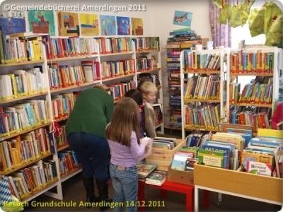 Besuch der Grundschule Amerdingen 20111214_081