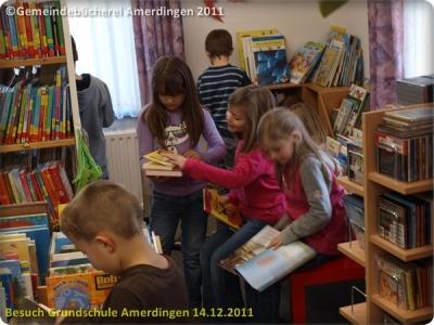 Besuch der Grundschule Amerdingen 20111214_085