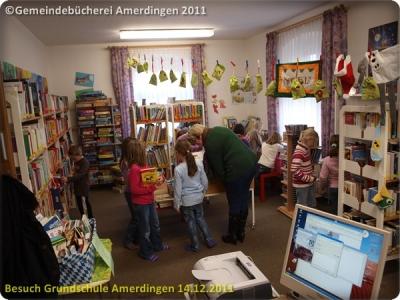 Besuch der Grundschule Amerdingen 20111214_091