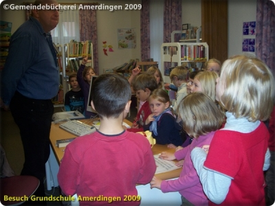 Besuch Grundschule Amerdingen 2009_13