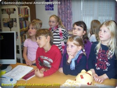 Besuch Grundschule Amerdingen 2009_14
