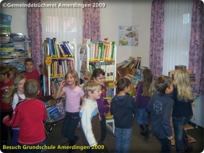Besuch Grundschule Amerdingen 2009_18