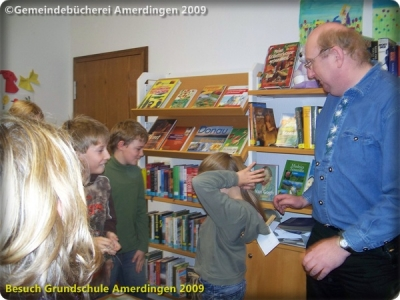 Besuch Grundschule Amerdingen 2009_36