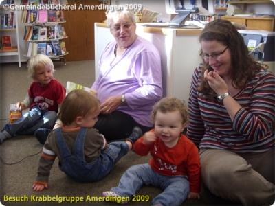 Besuch Krabbelgruppe Amerdingen 2009_4