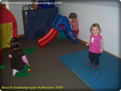 Besuch Krabbelgruppe Aufhausen 2009_4