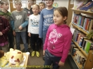 Besuch der Grundschule Amerdingen 09.11.2013