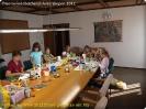 Ferienprogramm 2012 Dosen gestalten mit Filz 05.09.2012